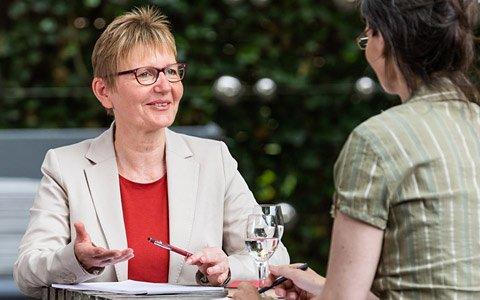 Business Coaching in Kerpen und dem Raum Rhein-Erft, Kerstin Brandes / Wortwelten Brandes
