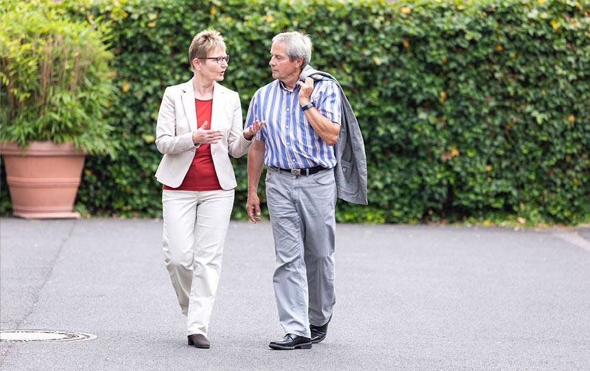 Businesscoaching für internationale Führungskräfte mit Coach Kerstin Brandes